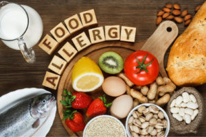Food Intolerance and Allergy Testing Brisbane