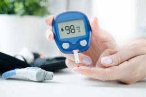 Hyperglycemia Treatment